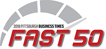 2018 Pittsburgh Business Times Fast 50